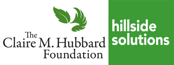Hubbard Foundation and Hillside Solutions