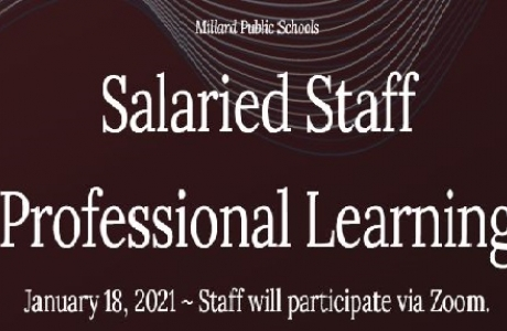 MLK Day Professional Development 2021