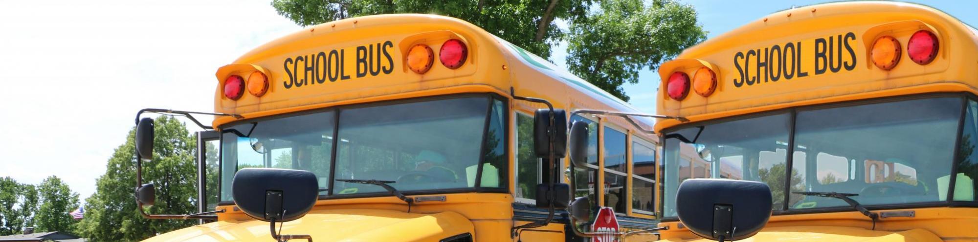 Transportation   Millard Public Schools