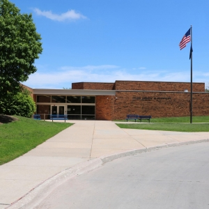 Grace Abbott Elementary School