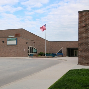 Harvey Oaks Elementary