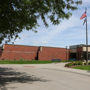 Holling Heights Elementary