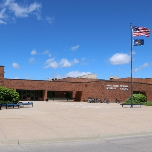 Millard North Middle School