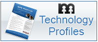 Technology profiles logo