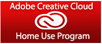 Adobe home use program image
