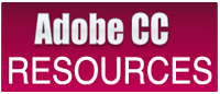 Adobe CC Resources Logo