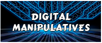 Digital Manipulatives logo