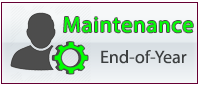 End of year maintenance image