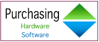 Purchasing hardware software image