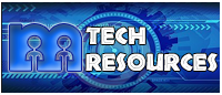 tech resources logo