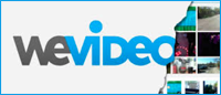 we video logo